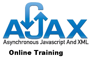 AJAX Online Training