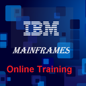 IBM Mainframes Online Training