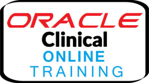 Oracle Clinical Online Training