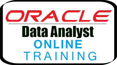 Oracle Data Analyst Online Training