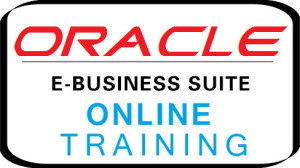 Oracle E-Business Suite Online Training