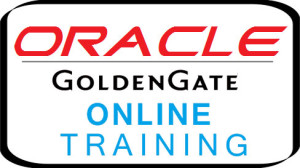 Oracle GoldenGate Online Training