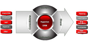 Oracle Hyperion Data Relationship Management Online Training