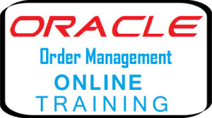 Oracle Order Management Online Training