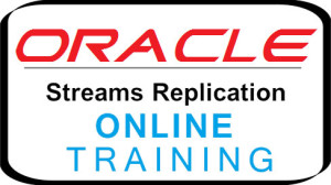 Oracle Streams Replication Online Training
