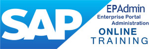 SAP EP Admin Online Training