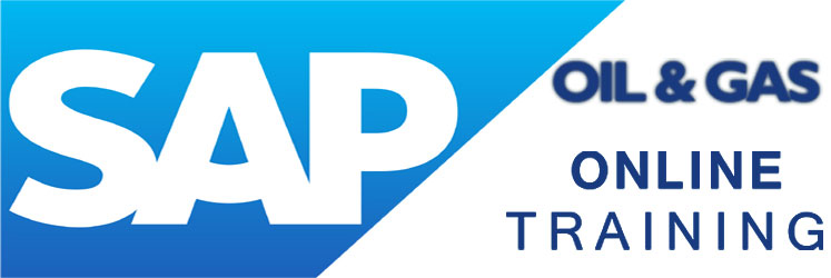 SAP IS Oil And Gas Online Training