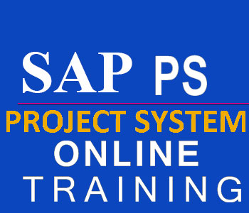 SAP PS Online Training