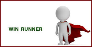 Win Runner Online Training