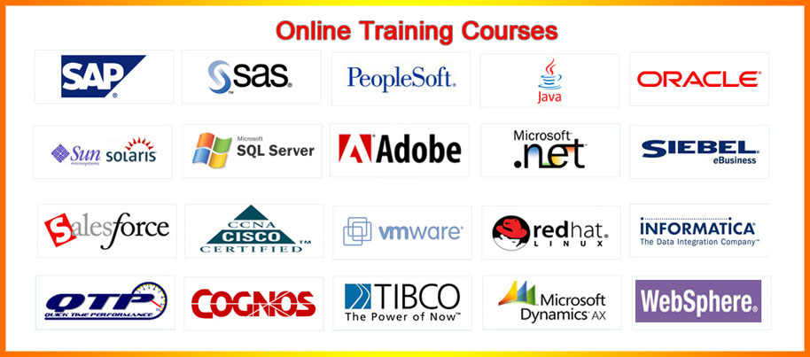 ExploreIT Online Training Courses